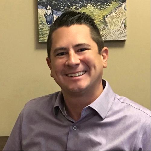 Ryan Burke Ann Arbor Chiropractic Professional
