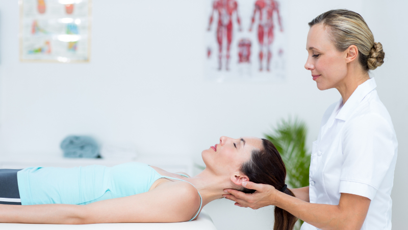 Ann Arbor Massage Therapy