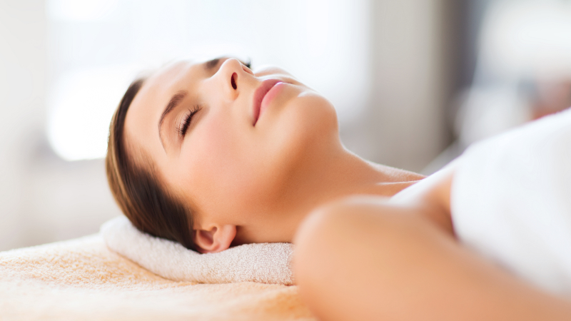 Massage Therapy in Ann Arbor, MI