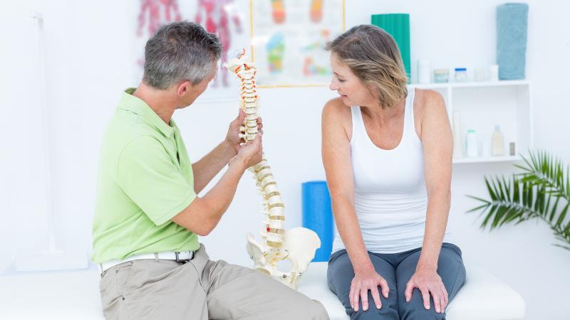 Ann Arbor Chiropractors