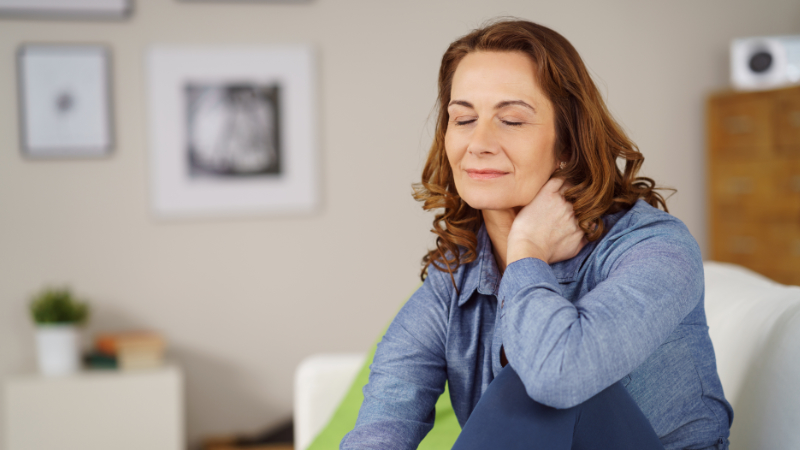 Chiropractic Treatment in Ann Arbor for Neck Pain