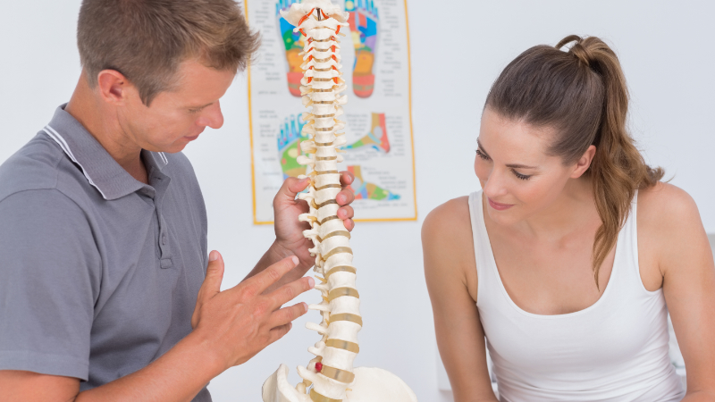 Precise Structural Correction Chiropractic Technique
