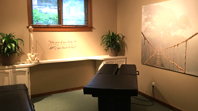 Becoming a Patient at Precision Chiropractic & Massage Center