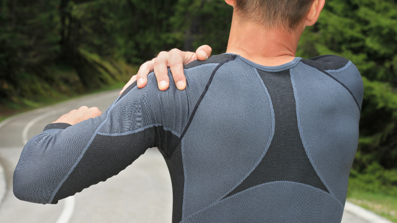 Sports Injury Chiropractor in Ann Arbor, MI